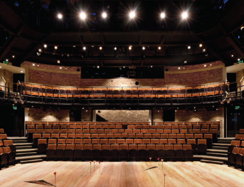 Everyman Theatre, Liverpool